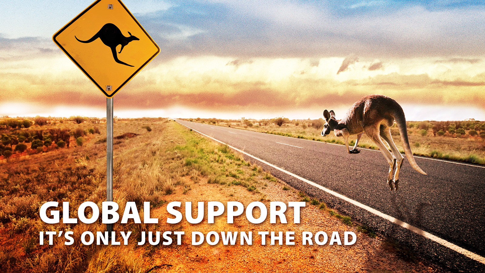 global-support-down-the-road