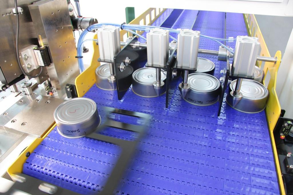 AGS091-Conveyor