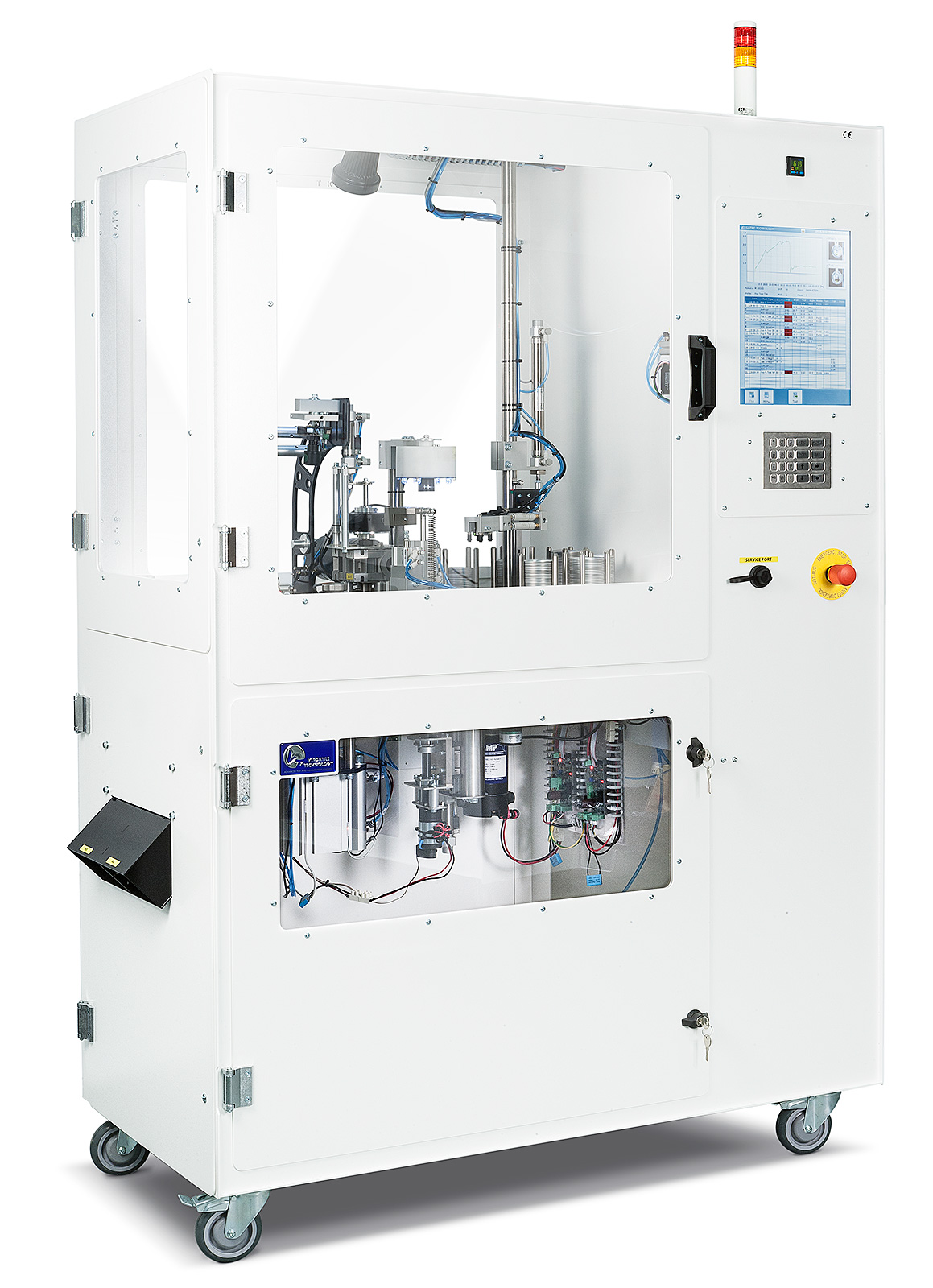 TK065G Automatic Openability Gauge