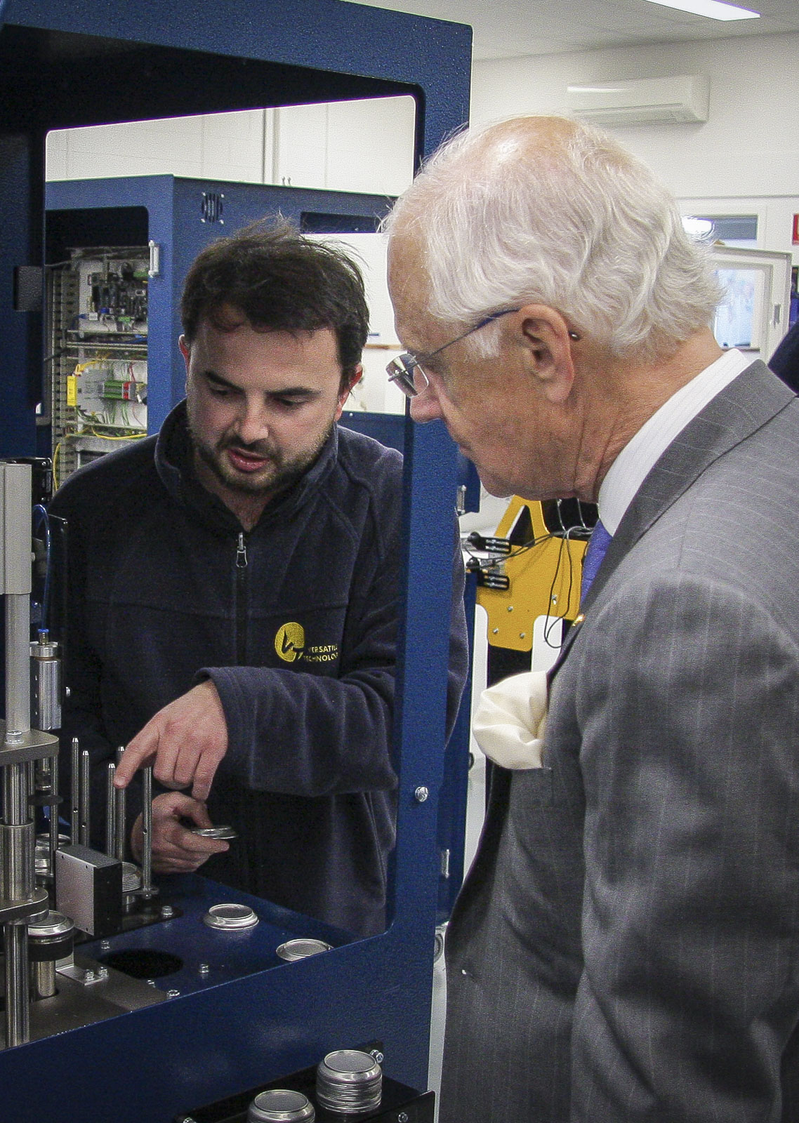 Versatile-Technology-Governor-Alex-Chernov-visit2