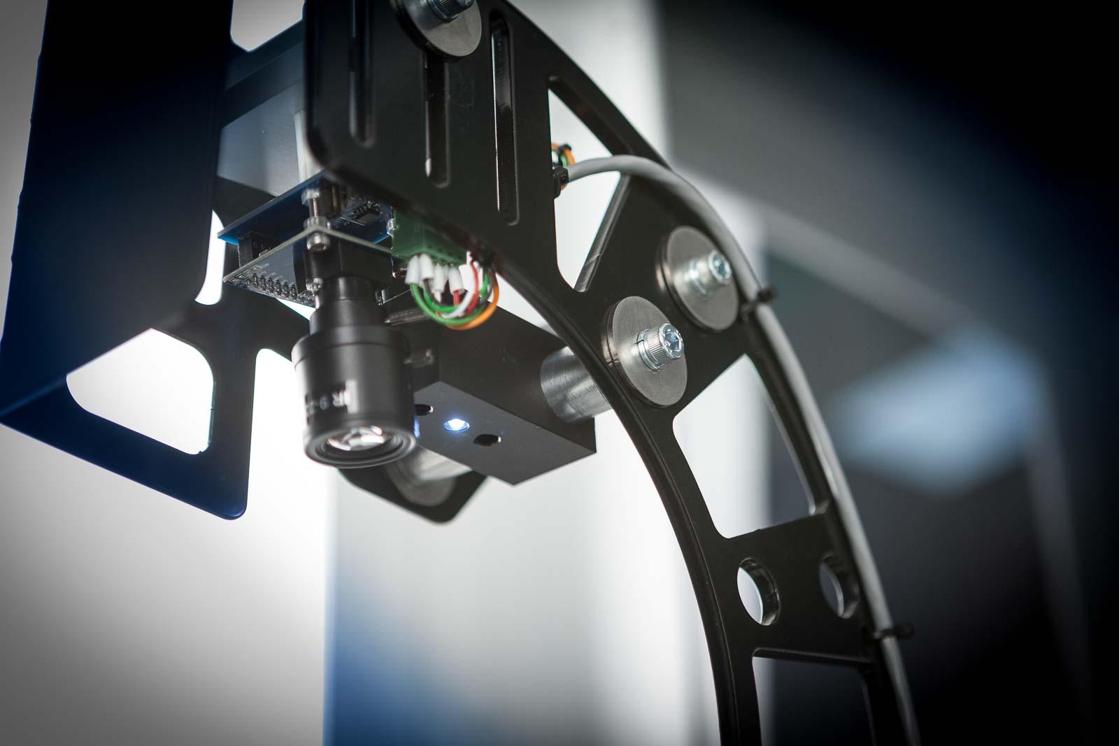 TK065H Automatic Openability Gauge