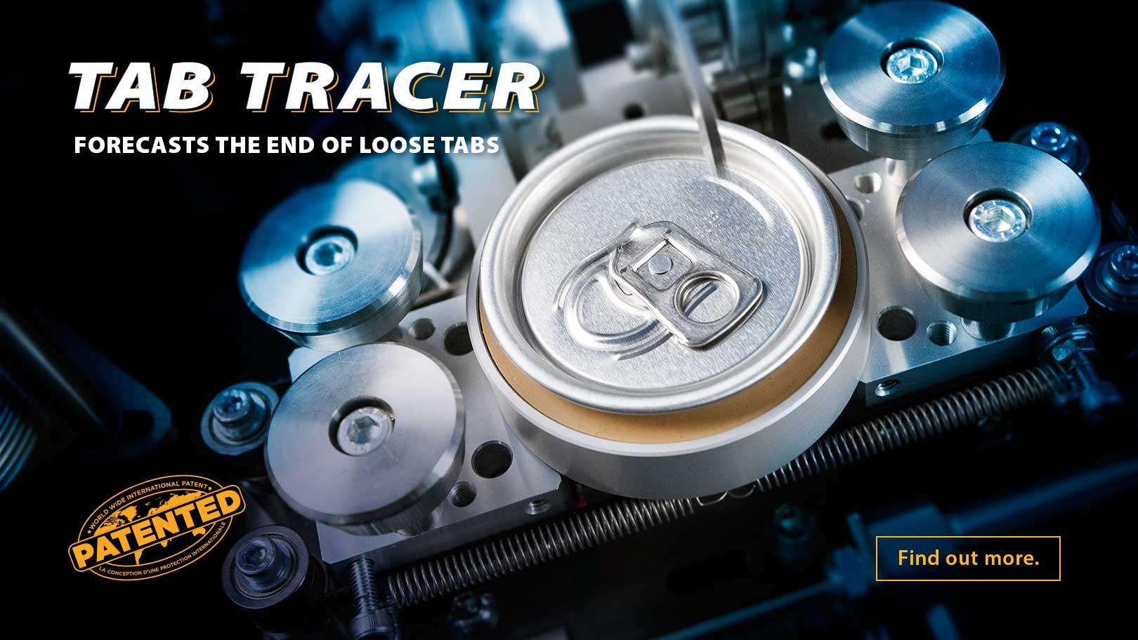 Versatile Technology Tab Tracer