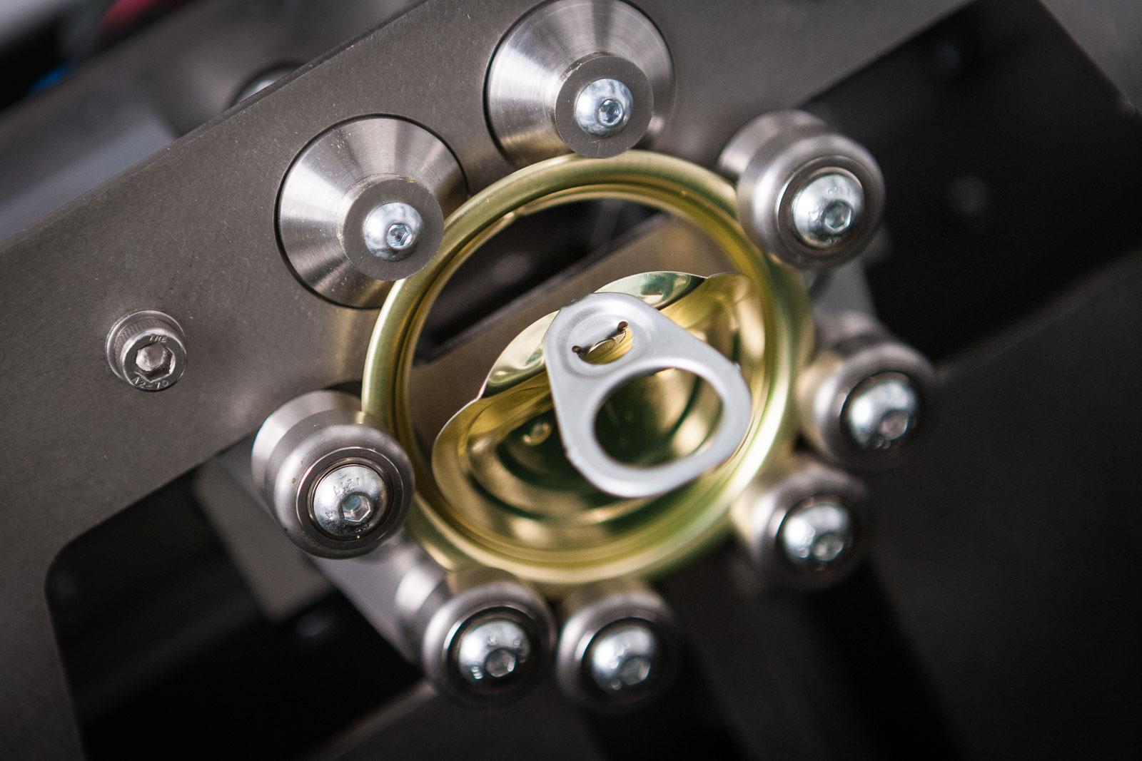 EZ101C Automatic Ezobility Gauge